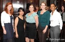 Possible Woman Scholarship Recipients