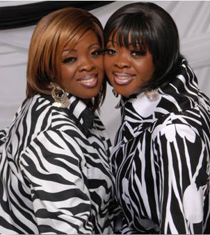 The Jerkins Twins
