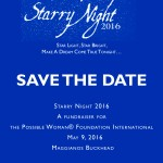 Starry Night 2016